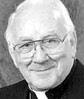Monseigneur Jean-Marie Fortier