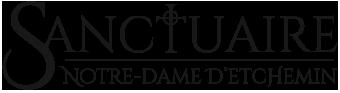 Sanctuaire Notre-Dame d'Etchemin