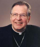 Monseigneur Pierre-André Fournier